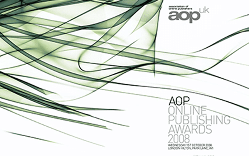 AOP (Association of Online Publishers)