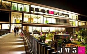 JW3 – marketing consultancy