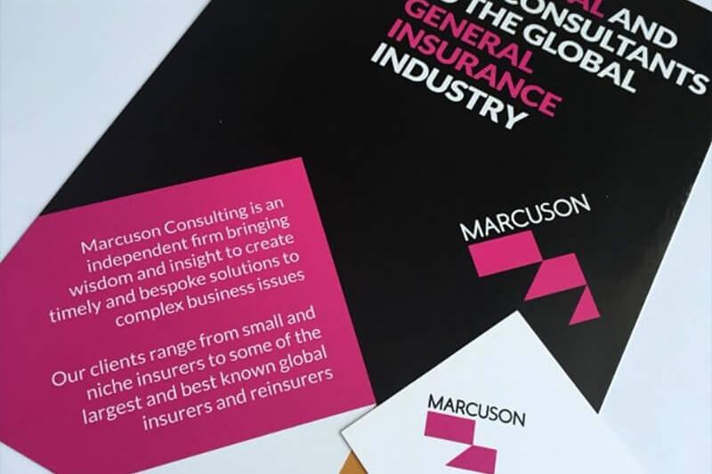 Marcuson Consulting