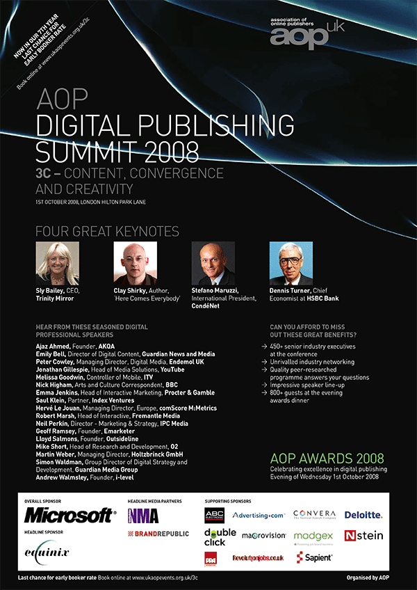 Association of Online Publishers