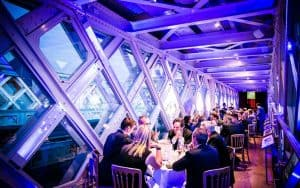 Tower Bridge Event for Wealth Management CTOs