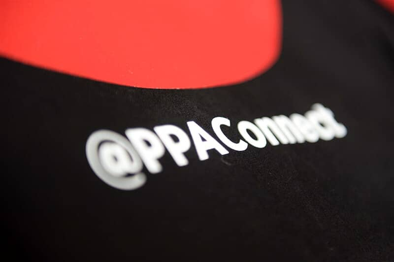 PPA Connect logo
