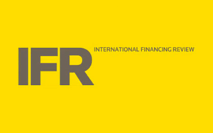 IFR and Acquisitions Monthly events for Thomson Reuters
