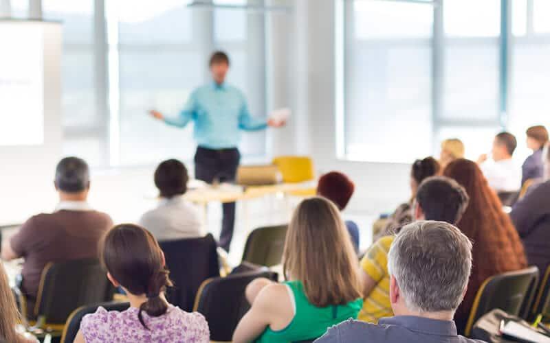 Executive Training Market Feasibility Study