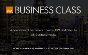 PPA Business Classes