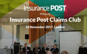 Creating The Post Claims Club for Incisive Media